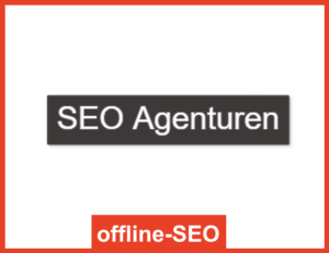 Read more about the article SEO Agenturen